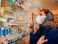 Эпидемия гриппа охватила 20 регионов России