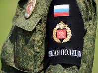 """""""Росбалт"""" узнал об уголовном деле из-за видеоролика о подготовке чеченского спецназа для отправки в Сирию"""