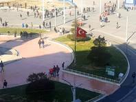 Ростуризм после теракта в Стамбуле рекомендовал россиянам в Турции не покидать отелей