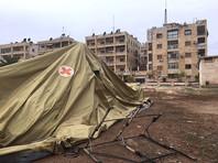 В Минобороны назвали циничным комментарий МККК по поводу гибели российских врачей в Алеппо