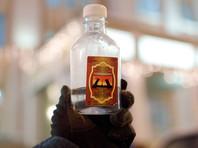 Роспотребнадзор временно запретил продавать непищевую спиртосодержащую продукцию