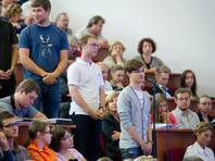 МВД оценит экстремистский потенциал студентов во всех вузах России