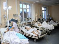 """Число пострадавших от отравления """"Боярышником"""" в Иркутске превысило 100 человек, количество жертв растет"""