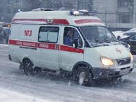 В итоге трое сотрудников МЧС получили огнестрельные ранения различной степени тяжести. Все они были госпитализированы