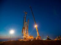 Второй конкурс на строительство железной дороги до Керченского моста сорвался из-за отсутствия заявок