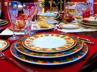 Более половины жителей российских мегаполисов отпразднуют Новый год дома