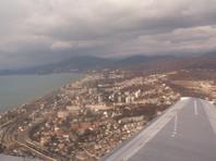 Обломки лайнера, упавшего в Черное море вскоре после взлета, найдены