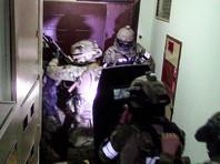 В московской многоэтажке нашли и обезвредили взрывное устройство