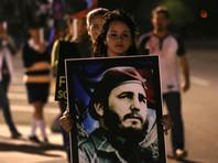 В Москве предложили назвать именем Фиделя Кастро два проезда в Северном Медведкове