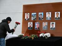 """В разбившемся Ту-154 в Сирию летели съемочные группы трех телеканалов - НТВ, """"Звезды"""" и """"Первого"""""""