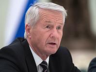 Генсек Совета Европы на встрече с Володиным призвал не увязывать снятие санкций с делегации РФ с возвратом в ПАСЕ