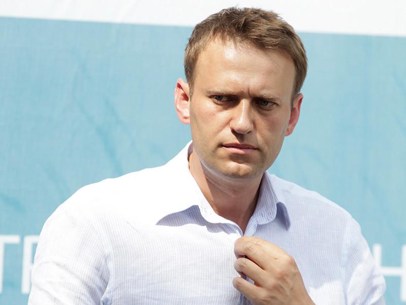 Политологи оценили шансы Навального стать президентом