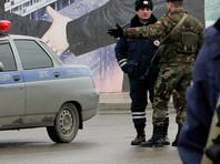 В Грозном стрельба на проспекте Путина и на окраине города