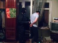 В МВД объявили о задержании 12 террористов-вербовщиков в столичном регионе