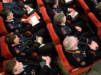 В МВД упразднят окружные управления собственной безопасности после задержания одного из их руководителей за взятку в 100 млн рублей