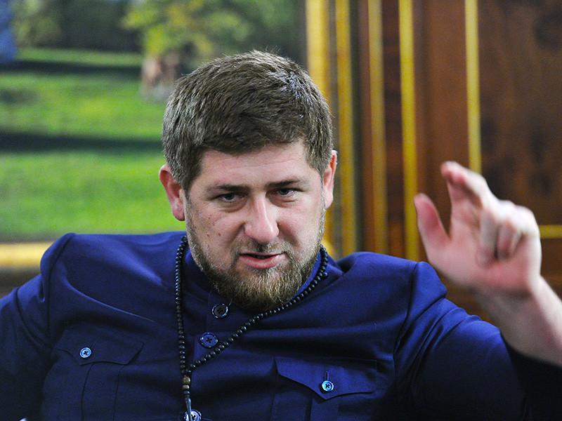"""Редакция газеты """"Комсомольская правда"""" принесет извинения главе Чечни Рамзану Кадырову в связи с публикацией новости о рейтинге политической выживаемости губернаторов регионов России, в котором была допущена ошибка"""
