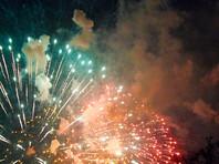 МЧС перед Новым годом рассказало о правилах безопасного использования пиротехники
