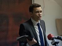 """""""Команда Немцова"""" вышла из ПАРНАСа"""