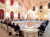 ФСИН: Путину сказали неправду про ситуацию с Дадиным