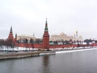 В Кремле признали право Навального избираться президентом при соответствии критериям из Конституции