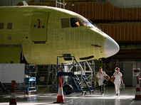 СМИ сообщили об отмене Росавиацией нескольких рейсов из-за проблем с самолетами SSJ-100