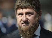 """Кадыров заявил, что чеченского спецназа нет в Сирии, но лично он был бы """"горд и счастлив"""" получить приказ"""