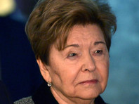 """""""Как можно критиковать то, что не видел"""": Наина Ельцина возмущена высказываниями Михалкова о """"Ельцин Центре"""""""