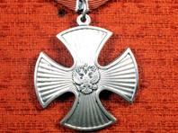Путин наградил погибших в Сирии полковника и медсестер орденом Мужества