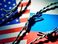 """Песков: Москва примет """"адекватные меры"""" в ответ на расширение США антироссийских санкций"""