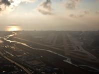 При выполнении планового перелета с аэродрома в города Адлер в 5:40 по Москве, после взлета, отметка самолета пропала с радиолокационных радаров
