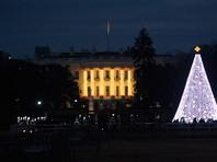 """""""Мы говорили об этом несколько лет подряд: люди, обитавшие 8 лет в Белом доме, - это не Администрация, это группа внешнеполитических неудачников, озлобленных и недалеких. Сегодня Обама признался в этом официально"""", - говорится в сообщении"""