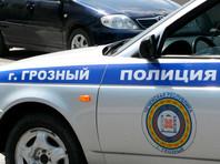 Задержанный в Грозном мужчина ранил четырех полицейских во время допроса