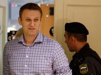 Кировский судья постановил доставить Навального и Офицерова под конвоем