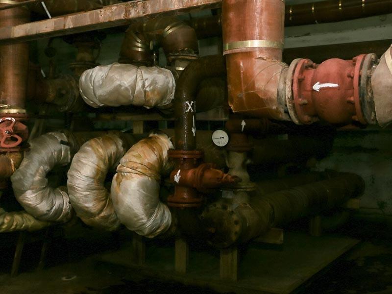 В Пензе ввели режим ЧС из-за коммунальной аварии, оставившей в 20-градусные морозы без тепла 75 тысяч человек