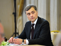 """""""Ведомости"""": уволился глава аппарата Суркова - возможно, из-за взломанной почты помощника президента"""