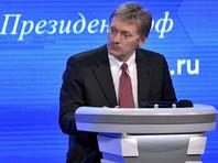 Кремль не видит связи между статусом Крыма и ситуацией в Донбассе