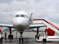 """Нештатной ситуации на самолете из летного отряда """"Россия"""" не было, заявили в Кремле"""