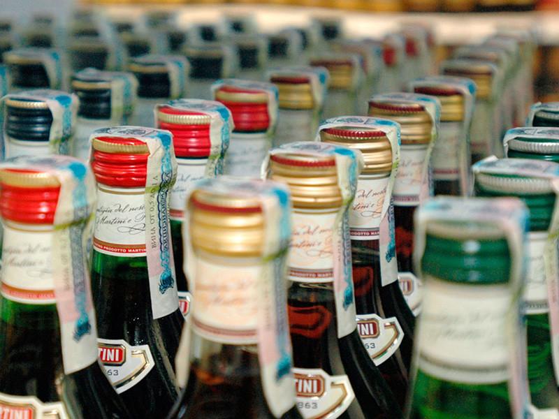 Вместе с транспортом традиционно подорожали акцизы на алкоголь и сигареты
