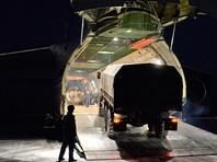 Россия пока не собирается создавать новые военные базы за границей, заявила Матвиенко