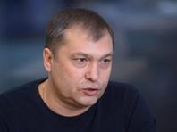 Названа причина смерти первого главы ЛНР Болотова
