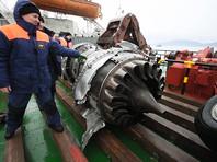 """""""Коммерсант"""": следствие исключило версию теракта при крушении Ту-154"""