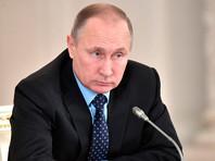 В Кремле заявили, что Путин серьезно утомился быть инициатором вмешательства в американские выборы