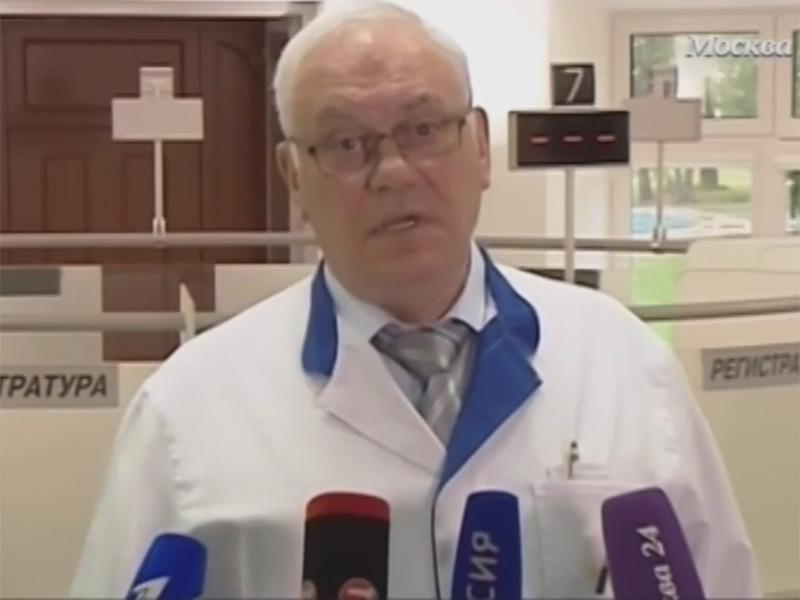 Бывший главный врач московской онкологической больницы N62 Анатолий Махсон, лишившийся своего поста в конце прошлого года после конфликта с мэрией, решил оспорить действия властей в суде