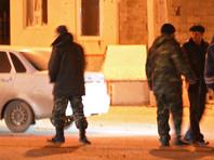 Мощный взрыв прогремел на автозаправке в пригороде Махачкалы