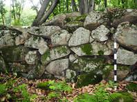 В национальном парке на российско-китайской границе нашли древнюю корейскую крепость