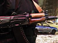 В Москве подозреваемый в убийстве застрелился при задержании
