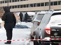 Московский стрелок стоял на учете у психиатра. Полицейского спас бронежилет