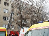 В Саратове скончался мужчина, пострадавший при взрыве газа в многоэтажном доме