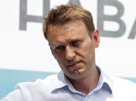 """Навальный заявил о требовании ЦБ закрыть счет """"Яндекс.Денег"""" с пожертвованиями на его президентскую кампанию"""