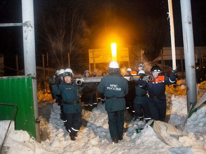 В Новосибирской области после обрушения крыши конного клуба, в результате чего погибли два человека, задержан руководитель организации, сообщает региональное Следственное управление Следственного комитета РФ